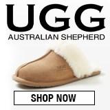 Ugg Australian Shepherd