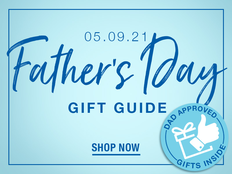 Fathers Day Gift Guide at Rivers