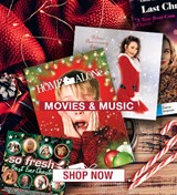 Shop Christmas Movies