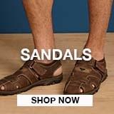 Shop Mens Sandals