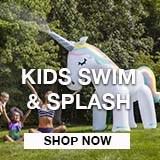 Kids Swim & Splash