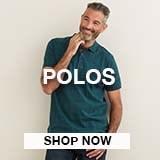 Shop Polos
