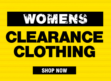 Womens Clearance Clothing