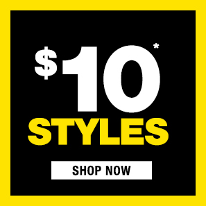 Shop $10 style steals at Rivers
