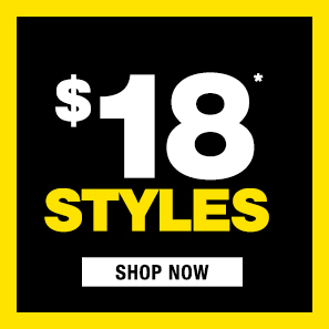 Shop $18 style steals at Rivers