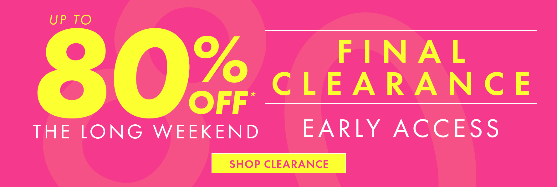 Shop Up To 80% Rockmans Final Clearance